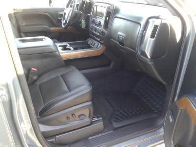Chevrolet Silverado 1500 2017 for Sale in Garner, IA