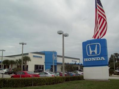 Courtesy Palm Harbor Honda Image 2