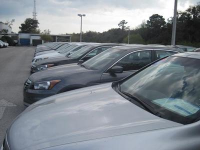 Courtesy Palm Harbor Honda Image 7