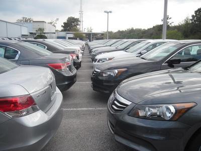 Courtesy Palm Harbor Honda Image 8