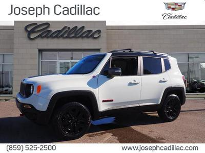 Jeep Renegade 2018 for Sale in Florence, KY
