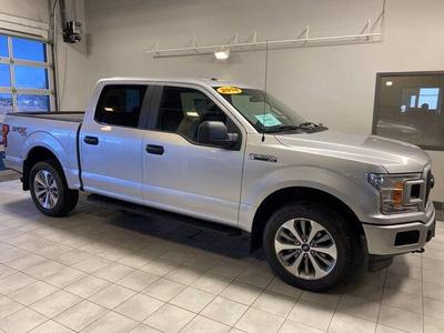 Ford F-150 2018 for Sale in Aberdeen, SD