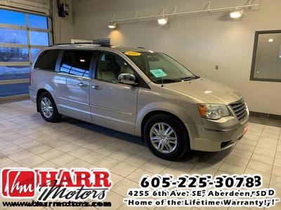 Chrysler Town & Country 2009 for Sale in Aberdeen, SD