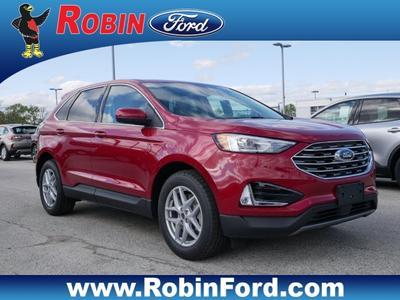 Ford Edge 2021 a la venta en Glenolden, PA