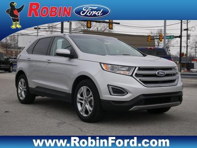 Ford Edge 2018 a la venta en Glenolden, PA