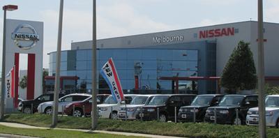 Nissan of Melbourne Image 1