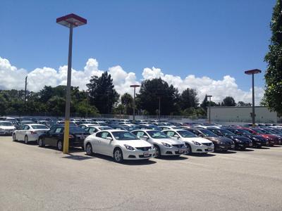 Nissan of Melbourne Image 4