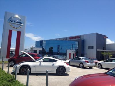 Nissan of Melbourne Image 5