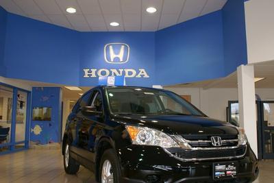 Buckeye Honda Image 1