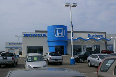 Buckeye Honda Image 3