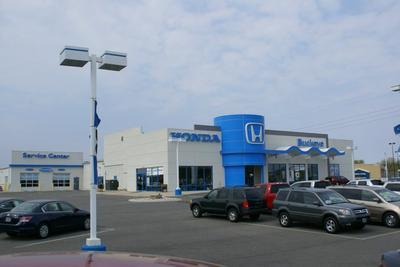 Buckeye Honda Image 4