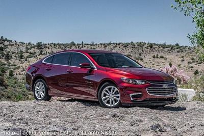 Chevrolet Malibu 2016 for Sale in Prescott, AZ