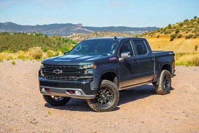 Chevrolet Silverado 1500 2019 for Sale in Prescott, AZ