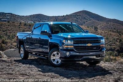 Chevrolet Silverado 1500 2017 for Sale in Prescott, AZ