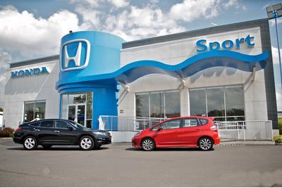 Sport Honda Image 1