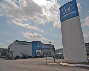 Sport Honda Image 2