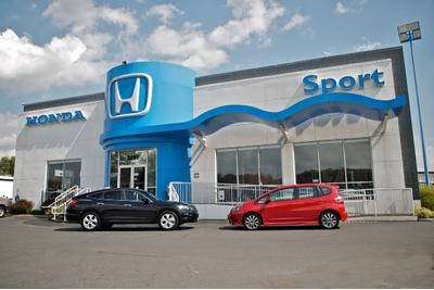 Sport Honda Image 5