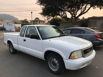 GMC Sonoma 2002 for Sale in El Cerrito, CA