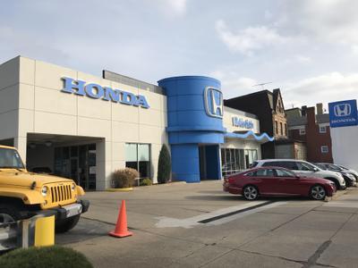 Rohrich Honda Image 6
