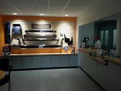 Dondelinger Chevrolet-Cadillac Inc. Image 1