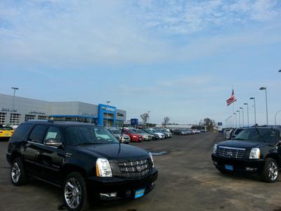 Dondelinger Chevrolet-Cadillac Inc. Image 2