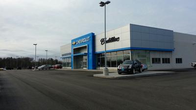 Dondelinger Chevrolet-Cadillac Inc. Image 3