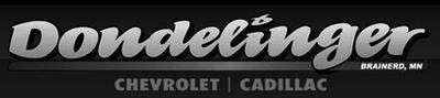 Dondelinger Chevrolet-Cadillac Inc. Image 4
