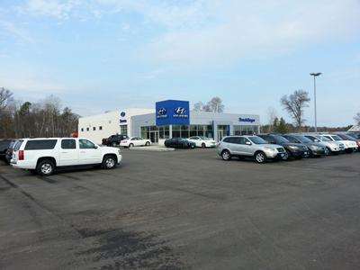Dondelinger Chevrolet-Cadillac Inc. Image 6
