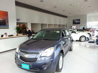 Dondelinger Chevrolet-Cadillac Inc. Image 7