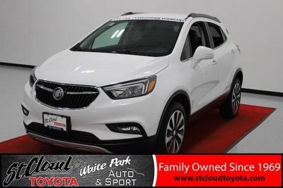 Buick Encore 2017 for Sale in Waite Park, MN
