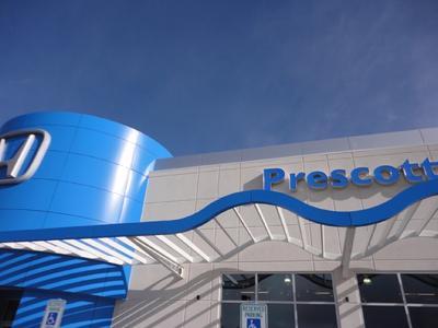 Prescott Honda Image 4