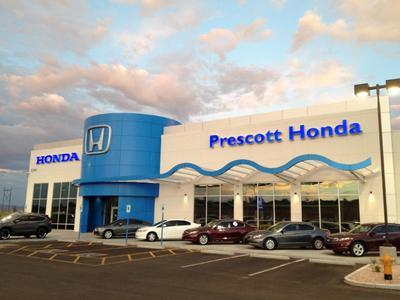 Prescott Honda Image 8