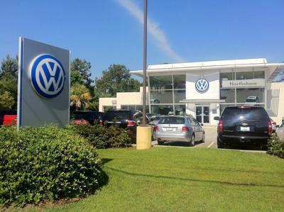 Volkswagen of Mandeville Image 1
