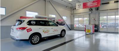 Kelly Nissan of Woburn Image 2