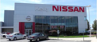 Kelly Nissan of Woburn Image 6