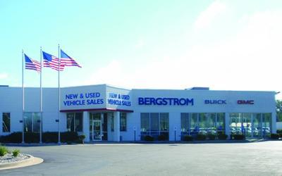 Bergstrom GMC Buick of Appleton Image 1