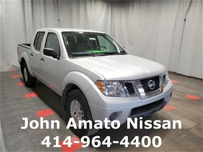 Nissan Frontier 2019 for Sale in Milwaukee, WI