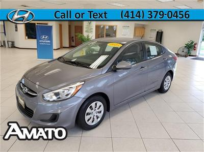 Hyundai Accent 2015 for Sale in Milwaukee, WI