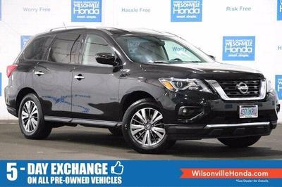 Nissan Pathfinder 2017 for Sale in Wilsonville, OR