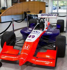 Parker Johnstone's Wilsonville Honda Image 1