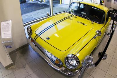 Parker Johnstone's Wilsonville Honda Image 9