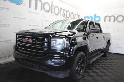 GMC Sierra 1500 2017 for Sale in Asbury Park, NJ