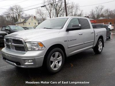 Dodge Ram 1500 2011 for Sale in East Longmeadow, MA
