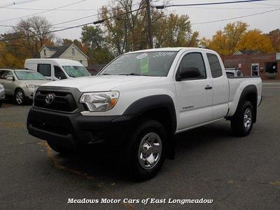 Toyota Tacoma 2014 for Sale in East Longmeadow, MA
