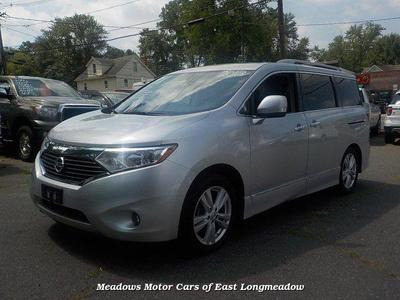 Nissan Quest 2013 for Sale in East Longmeadow, MA