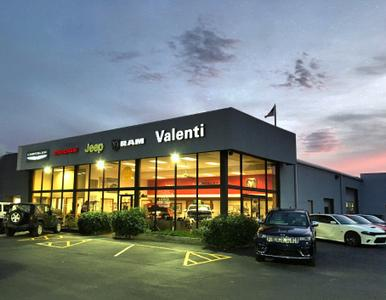 Bob Valenti Auto Mall Image 3