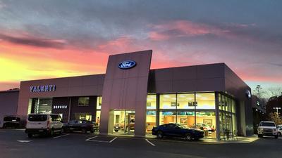 Bob Valenti Auto Mall Image 4