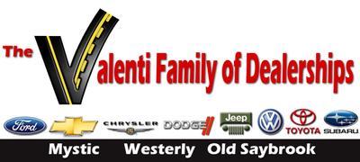 Bob Valenti Auto Mall Image 6