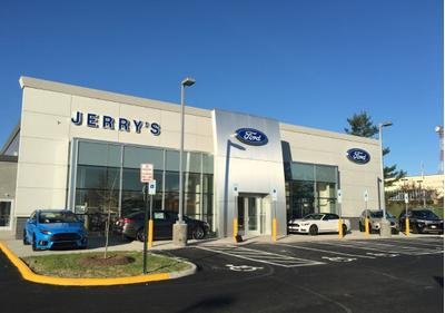 Jerry's Leesburg Ford Image 2
