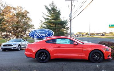 Jerry's Leesburg Ford Image 3